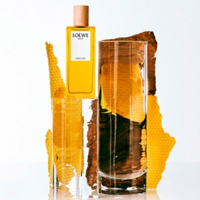 Loewe Loewe Solo Mercurio Eau de Parfum