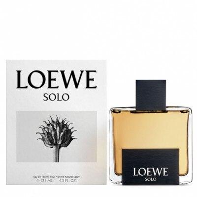 Loewe Solo Eau de Toilette