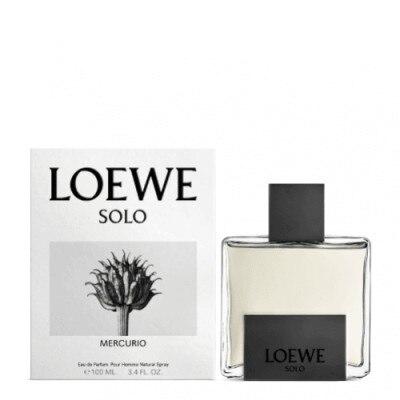 Loewe Solo Loewe Mercurio Eau de Parfum