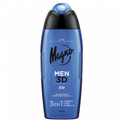 Magno Gel Magno Men Ice 400 ml