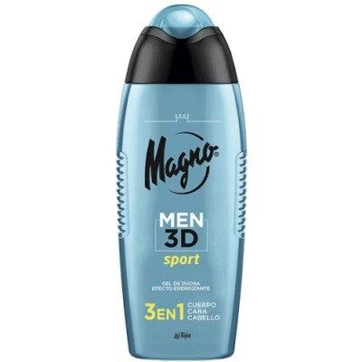 Magno Gel Magno Men Sport 400 ml