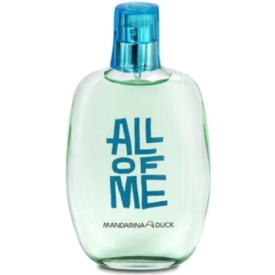 Mandarina Duck All of me man Eau de Toilette 50 ML