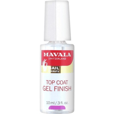 Mavala Top Coat Gel Mavala