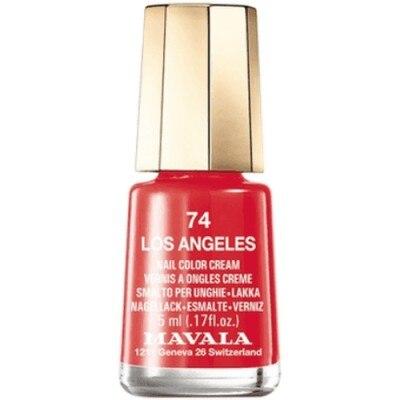 Mavala Mavala Esmalte Uñas Color Los Angeles