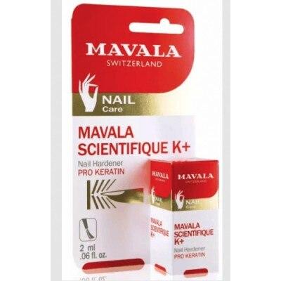 Mavala Cientifico K+ Endurecedor de Uñas