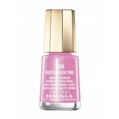Mavala Mavala Esmalte Uñas Color South Beach Pink