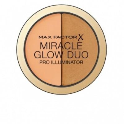Max Factor Max Factor Miracle Glow Duo Iluminadores