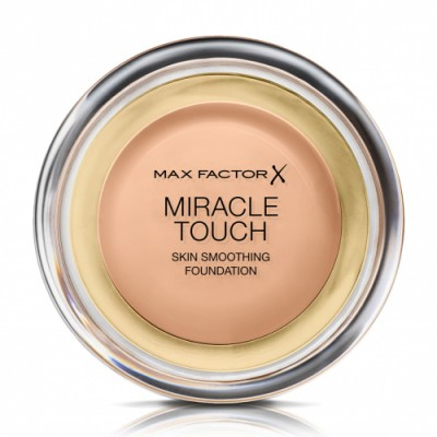 Max Factor Miracle Touch Base de Maquillaje