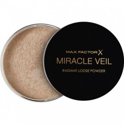 Max Factor Max Factor Miracle Veil Polvos Sueltos