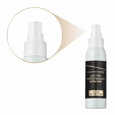 Max Factor Max Factor Lasting Performance Setting Spray