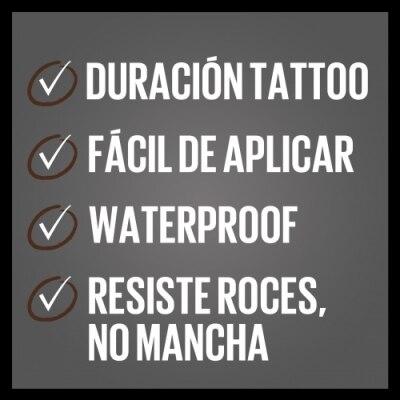 Maybelline Maybelline Tattoo Brow 36H Lápiz de Cejas