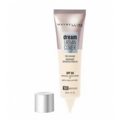 Maybelline Maybelline Dream Urban Cover Base de Maquillaje SPF50