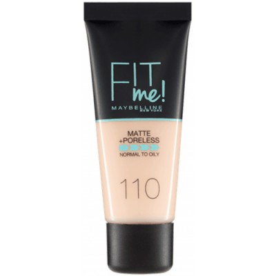 Maybelline Fit Me Mate