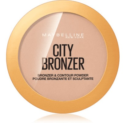 Maybelline Maybelline City Bronze