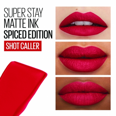 Maybelline Maybelline New York SuperStay Matte Ink Pintalabios Líquido