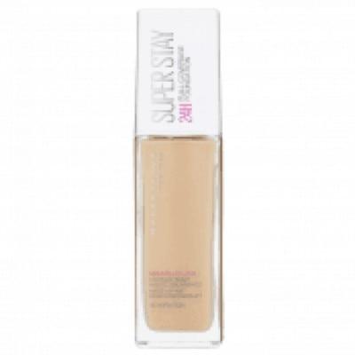 Maybelline Superstay 24h Base de maquillaje