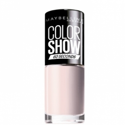 Maybelline Color Show Nail 60 Seconds