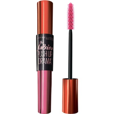 Maybelline Máscara The Falsies Push Up Drama