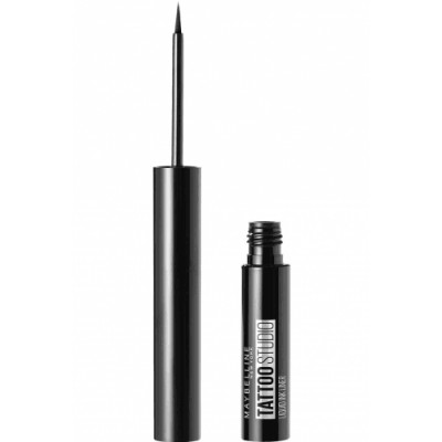 Maybelline TattooStudio Liquid Ink Eyeliner
