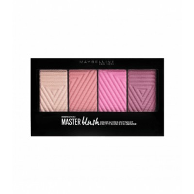 Maybelline Paleta Coloretes Master Blush