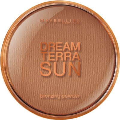 Maybelline Dream Sun Bronze Podwer