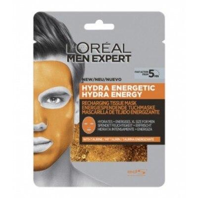 Men Expert L'Oreal Men Expert Hydra Energetic After S Hidratante