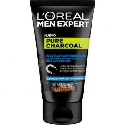 Men Expert Men Expert Pure Charcoal Scrub