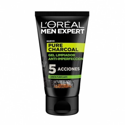 Men Expert Men Expert Pure Charcoal Wash