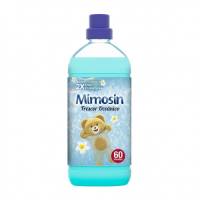 Mimosin Mimosin Suavizante Oceánico