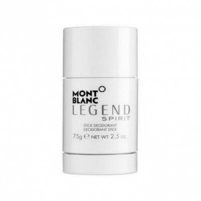 Mont Blanc Montblanc Legend Spirit Desodorante Stick