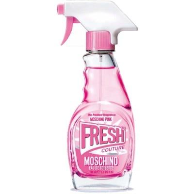 Moschino Moschino pink fresh couture Eau de Toilette