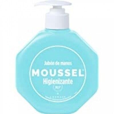Moussel Moussel Jabón de Manos Higienizante