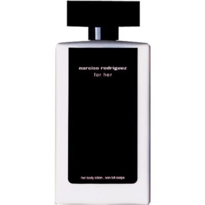 Narciso Rodriguez Marciso Rodriguez Her Body Lotion