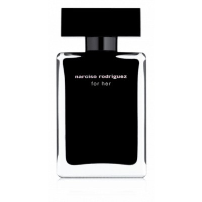 Narciso Rodriguez For Her eau de toilette para mujer 50 ml