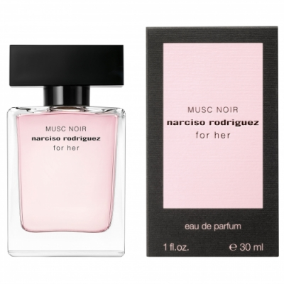Narciso Rodriguez Narciso Rodríguez For Her Musc Noir Eau de Parfum