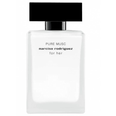 Narciso Rodriguez Narciso Rodriguez For Her Pure Musc Eau de Parfum