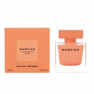 Narciso Rodriguez Narciso Rodríguez Narciso Ambrée Eau de Parfum