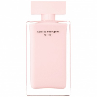 Narciso Rodriguez For Her eau de parfum para mujer 100 ml