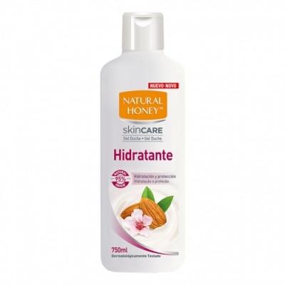 Natural Honey Gel Hidratante Ntural Honey