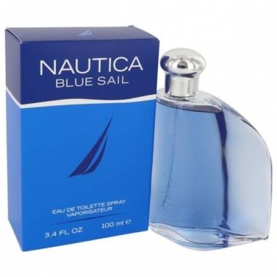 Nautica Náutica Blue Sail Vaporizador