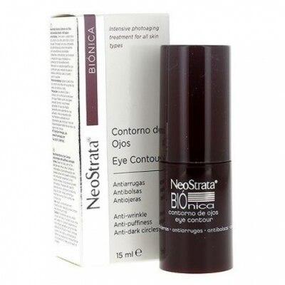 Neostrata Neostrata Biónica Contorno de Ojos