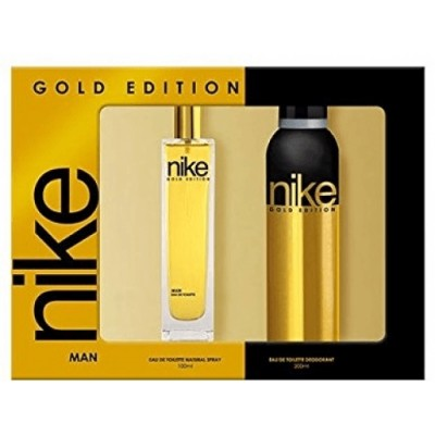 Nike Estuche Nike Gold Edition Eau de Toilette