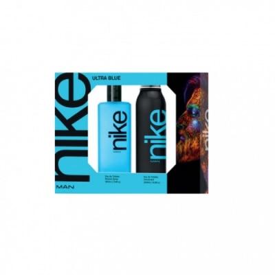 Nike Estuche Nike Ultra Blue