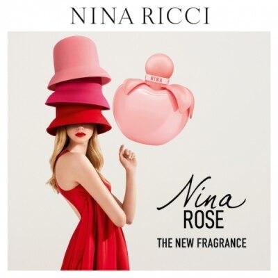 Nina Ricci Nina Ricci Nina Rose Eau de Toilette