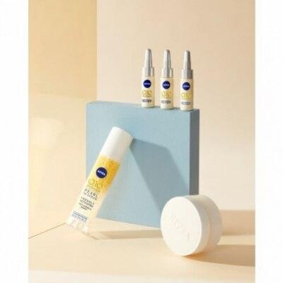 Nivea NIVEA Q10 Power Ampolla Tratamiento Antiarrugas + Firmeza 10 Días