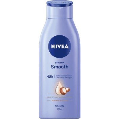 Nivea Body Milk Triple Acción