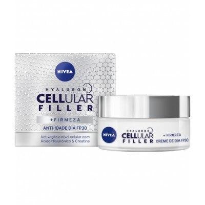 Nivea Cellular Anti Age Cuidado De Dia SPF30