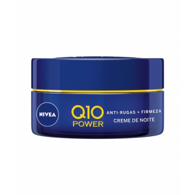 Nivea Crema Antiarrugas Q10 Noche
