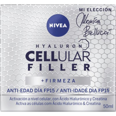 Nivea Crema Cellular Antiedad Dia