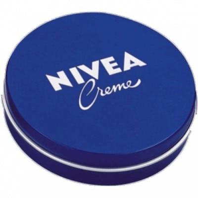Nivea Crema Hidratante Lata